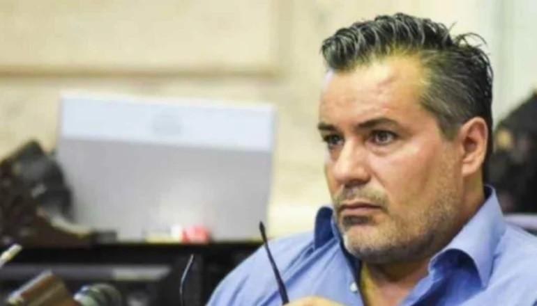 Tras el escándalo sexual, renunció el legislador Juan Ameri