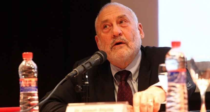 Las reglas de Joseph Stiglitz para la economía pos coronavirus