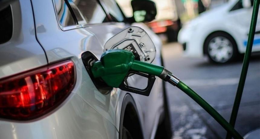 YPF y Shell aumentaron el precio de los combustibles un 3,5%