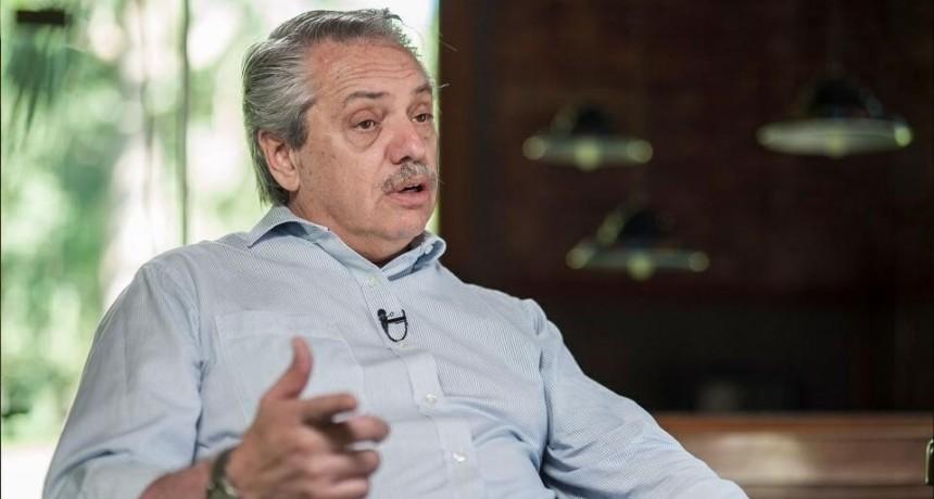 """El presidente sin pelos en la lengua: """"Los grandes medios son una máquina de mentiras"""""""