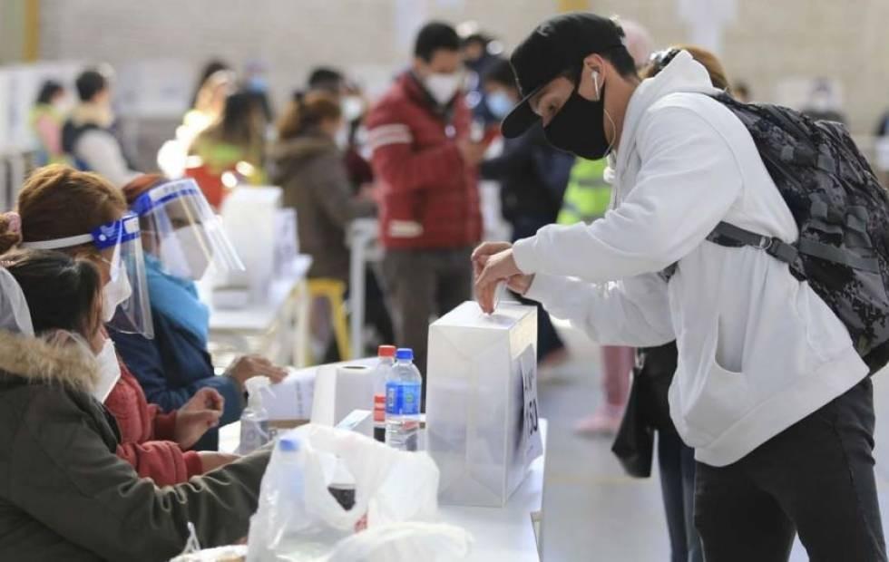 Corrientes: jóvenes de 16 años podrán votar en las elecciones municipales