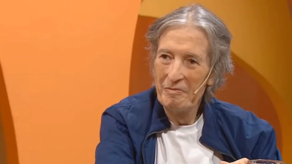 El filósofo José Pablo Feinmann elogió a Macri y criticó a Alberto Fernández y Cristina Kirchner tras las PASO