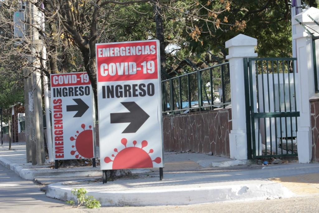 Coronavirus en Corrientes: hay 435 casos activos y 55 internados