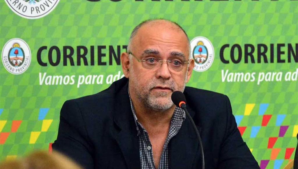 """Carlos Vignolo reclamó """"una competencia interna"""" para legitimar el liderazgo de JxC"""