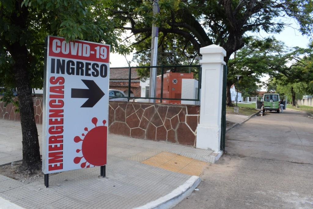 Coronavirus en Corrientes: 64 casos nuevos y tres muertes en las últimas 24 horas