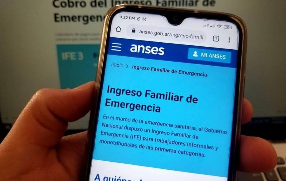 Nuevo IFE de Anses: los requisitos que se deben cumplir para poder anotarse