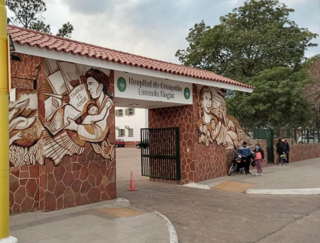 Coronavirus en Corrientes: 59 nuevos casos y 48 hospitalizados