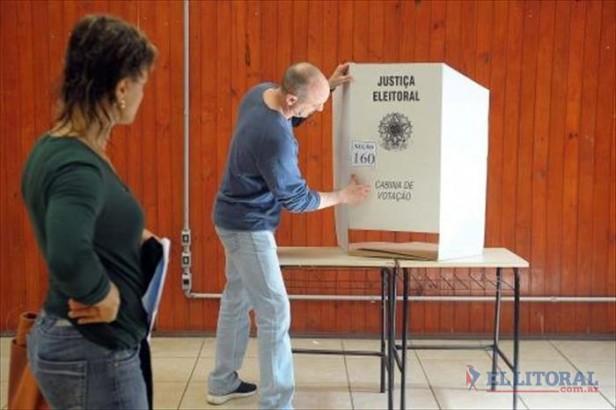Brasil se prepara para elegir quién gobernará el país en los próximos cuatro años