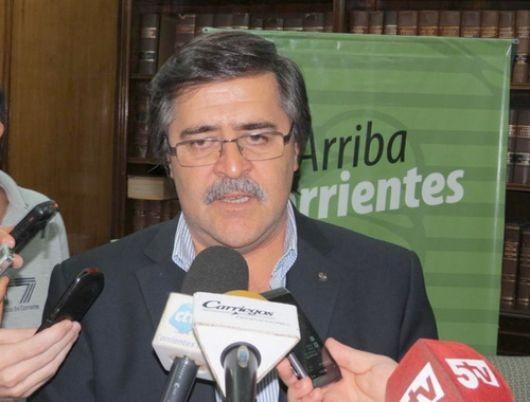 Provincia acreditará nueva subas a docentes y empleados estatales
