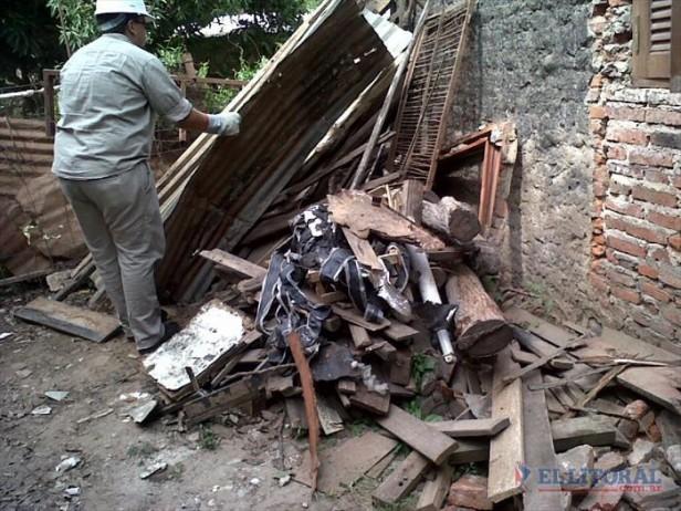 Chagas: buscan determinar si el contagio fue en Capital