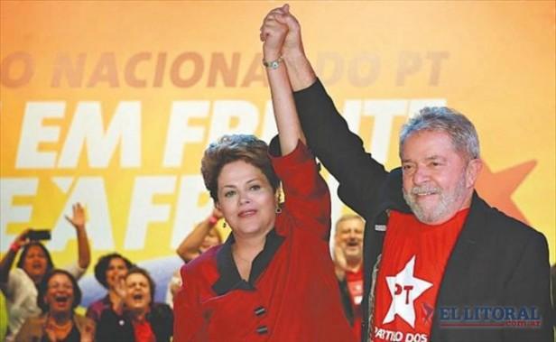 Dilma ganó por más de 3 millones de votos y dijo que su objetivo es la reforma política