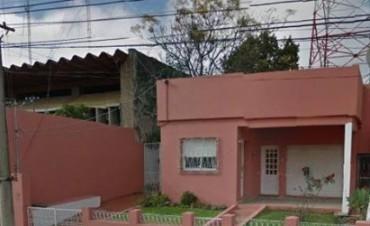 Robaron $1 millón de una casa de Paso de los Libres y la doméstica quedó demorada