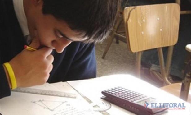 Olimpiadas de matemáticas: 60 alumnos de Corrientes participarán en la regional