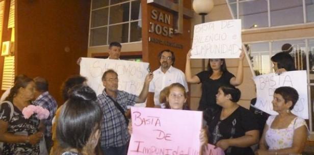 Preocupa la ausencia de los médicos de guardia en Hospital de Paso de los Libres