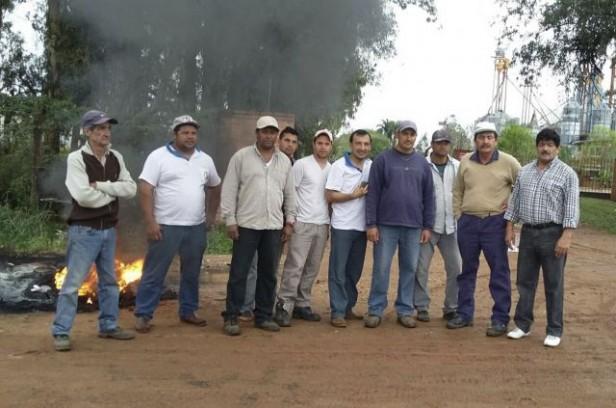 Trabajadores de una arrocera de La Cruz denunciaron amenazas y despidos