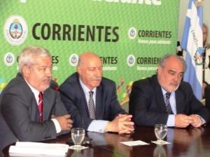 Convenio Gobierno-CFI para asistir planes productivos provinciales