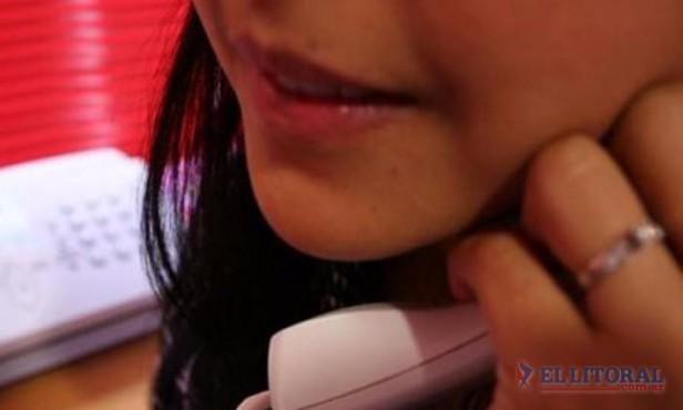 Alertan por estafas telefónicas en Corrientes