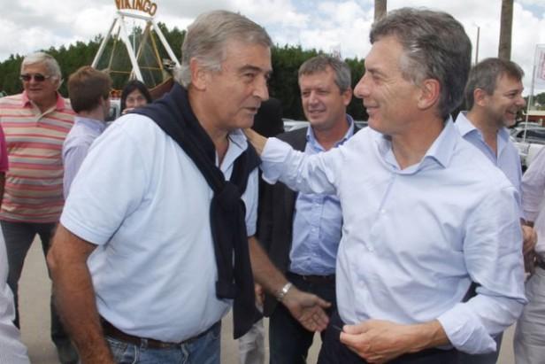 Macri llevará a Aguad como jefe de Gabinete