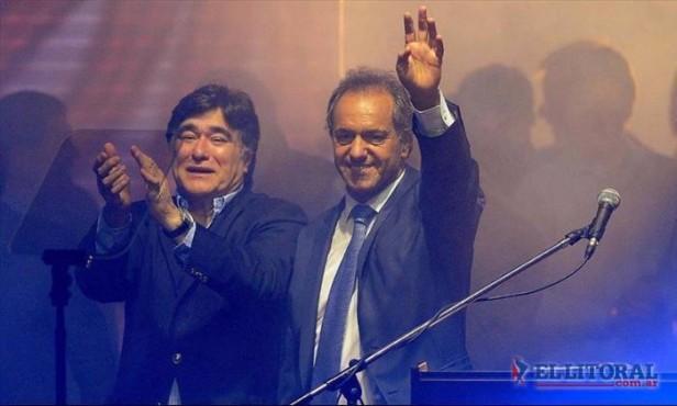 El tablero político de Corrientes