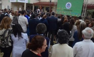Inaugurarán nuevas obras en hospitales de la provincia antes de fin de año