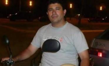 Piden solidaridad para un correntino internado en Brasil tras sufrir un ACV