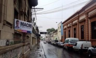 Liberales disidentes abren local para militar por Macri Presidente