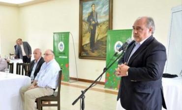 En Esquina invertirán $16 millones en el hospital y ampliarán la escuela técnica