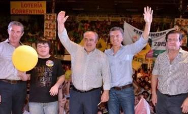 """Colombi: """"Queremos que Nación transite un escenario de paz social y de respeto"""""""