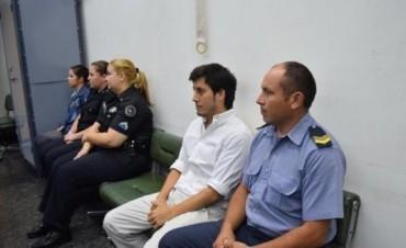Declaró Liz Martínez, dijo ser inocente y que fue engañada por Fabricio Solari