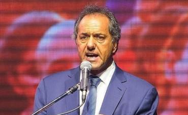 Los gobernadores ratificarán en Tucumán su apoyo a Scioli de cara al balotaje