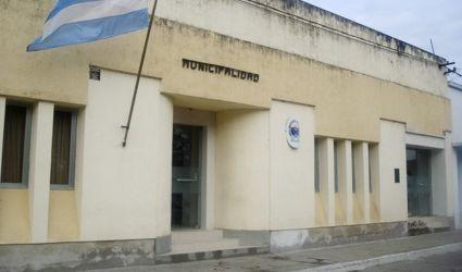 Asaltaron la Municipalidad de Santa Lucía y robaron el dinero de los sueldos