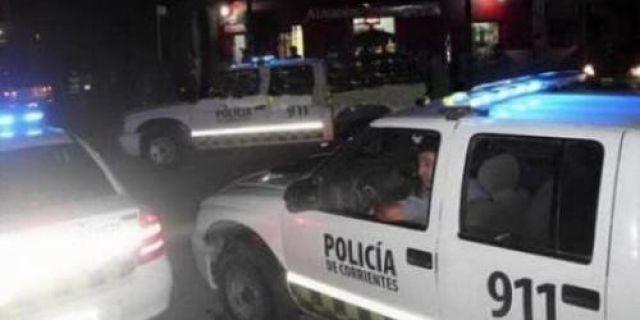 Tensión policial tras conocerse probable monto del aumento