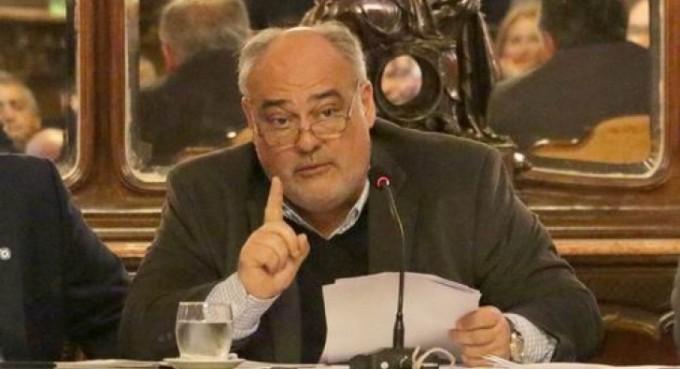 Reforma: según Colombi, el PJ