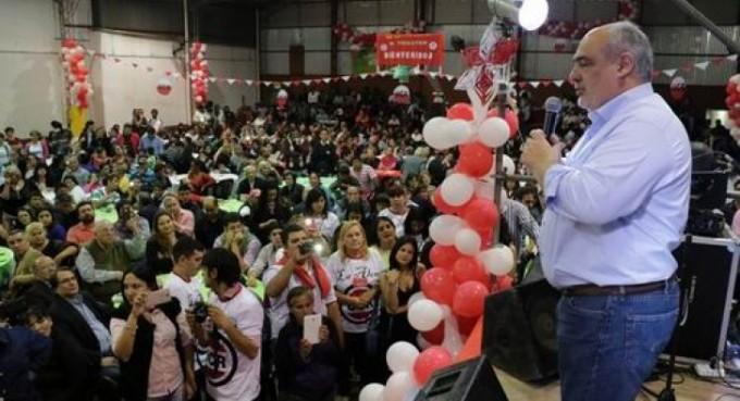 El radicalismo de Corrientes se pone a punto para dar la batalla que viene