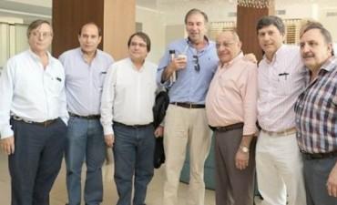 El PRO dejó claro que su alianza es con la UCR