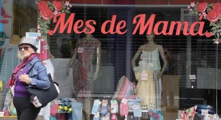 Día de la Madre: comercios esperan que mañana sea el boom de compras