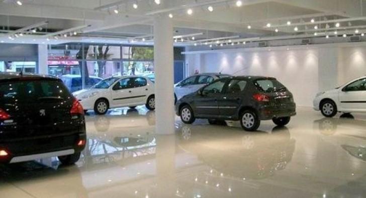 Tener un automóvil nuevo cuesta más de 6.000 pesos mensualmente
