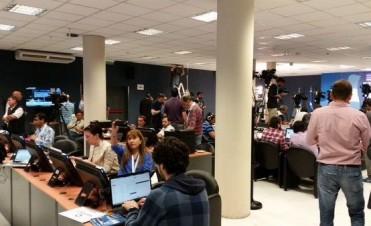 Apagón informático: La Junta Electoral aplica severo llamado de atención a responsables del Centro de Cómputos