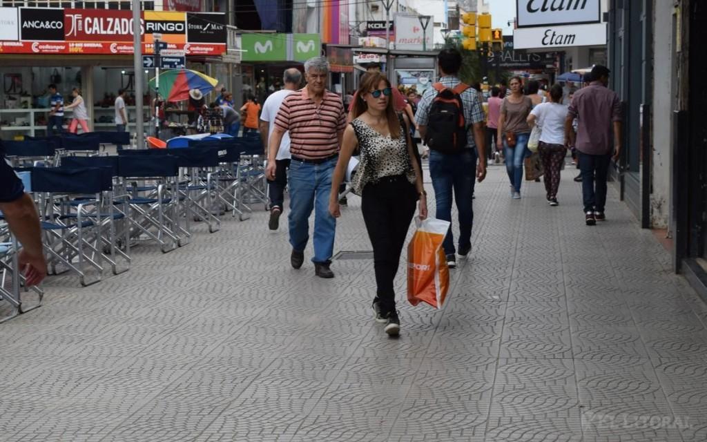 Los comerciantes describen septiembre como el mes más difícil y con menos ventas