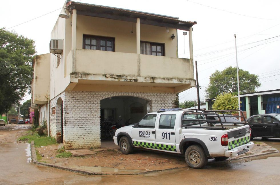 Incendian destacamento que fue abandonado por falta de policías