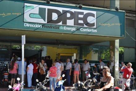 Piden que intervenga la Defensoría por refacturación de boletas de la Dpec