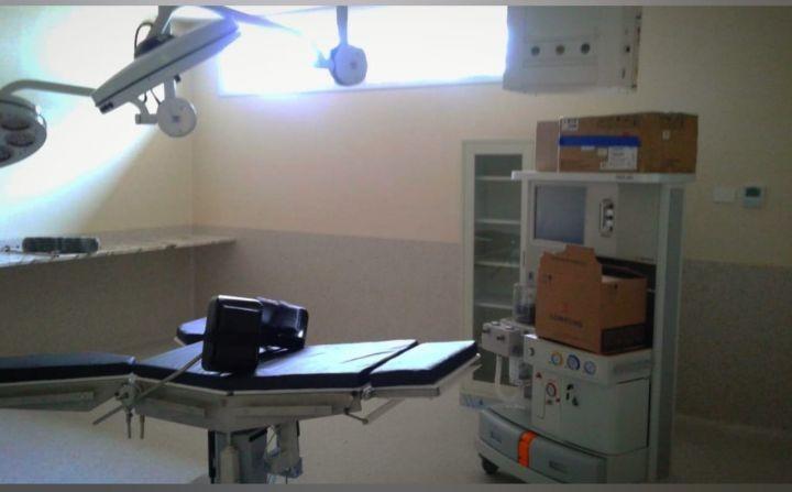 """Cardozo aclaró dudas respecto al Centro Oncológico de Curuzú: """"el Gobernador es el primer interesado en ponerlo a funcionar"""""""