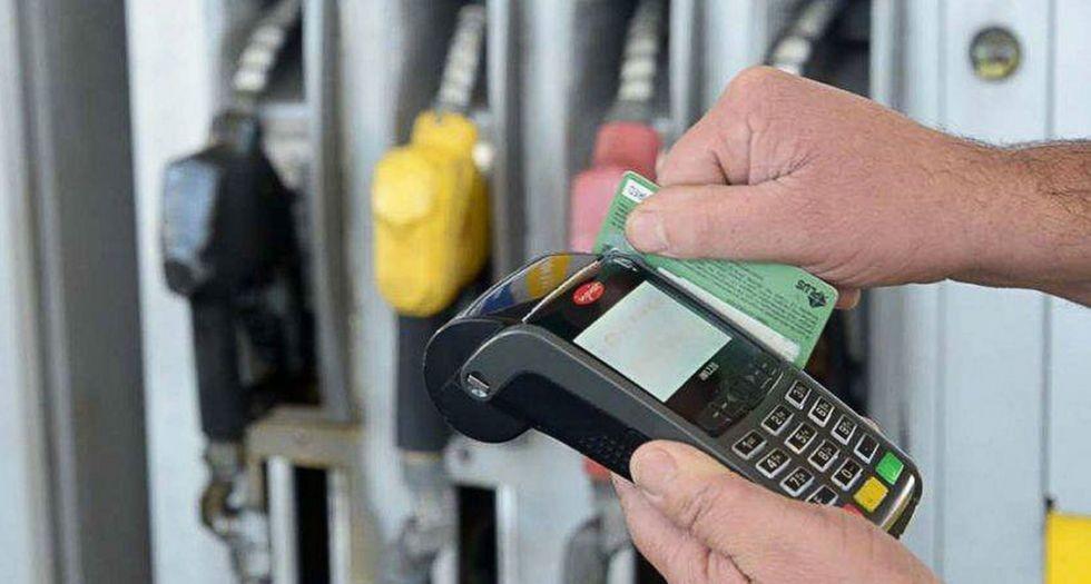 Estaciones de servicio dejan de recibir pagos con tarjetas de crédito y débito