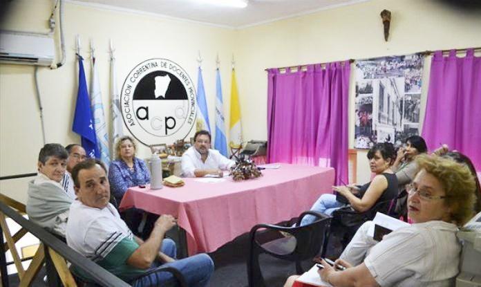 Sindicatos exigen al gobierno de Valdés convoque al diálogo