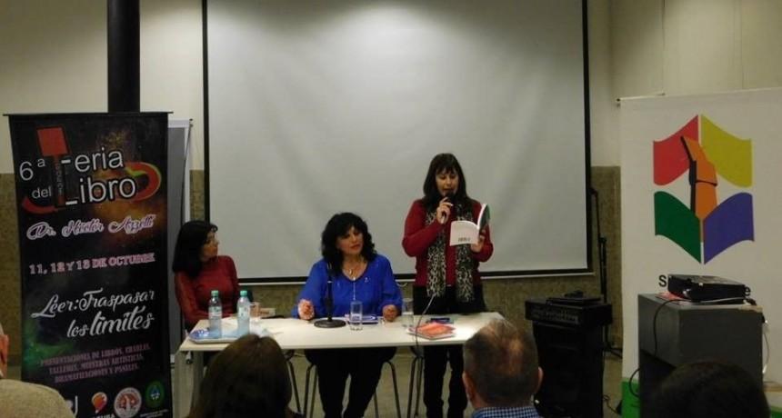 Siete años de promoción del libro, la lectura y la cultura en la región