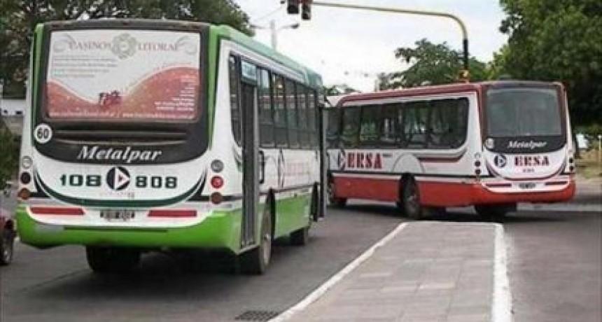 La presión de empresarios y la UTA por los subsidios castiga fuerte a los usuarios del transporte