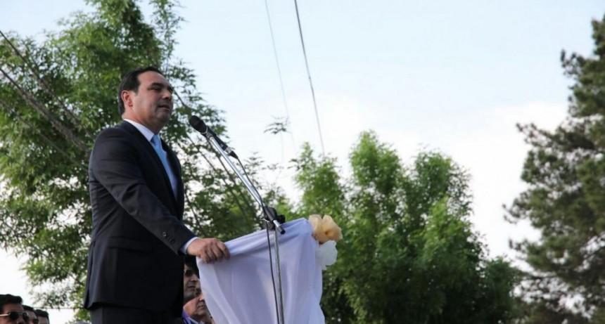 Valdés se reunió con el canciller por Apipé y pidió que promuevan convenios bilaterales