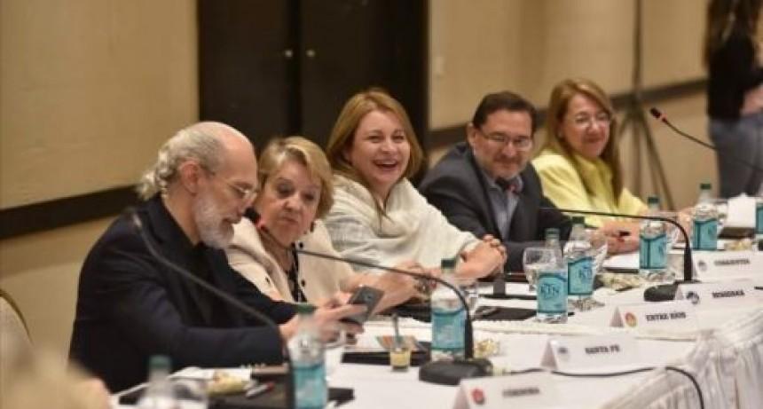 Ministros anunciaron que las clases, en 2019, comenzarán el 6 de marzo
