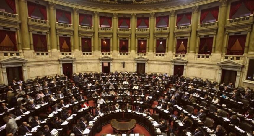 Nación anunció compensaciones a las provincias mientras avanza el presupuesto