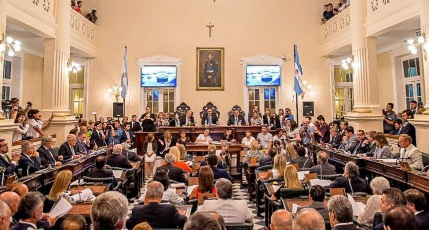 Llamativo apuro oficial por avanzar con la ley de paridad de género electoral